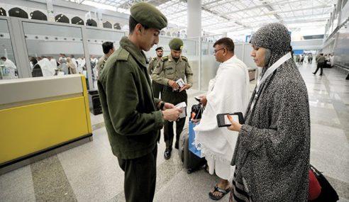 Visa Haji, Umrah Lulus Dalam Beberapa Minit