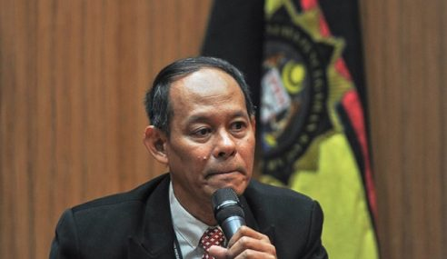 Perbicaraan SRC Ditentukan Mahkamah – SPRM