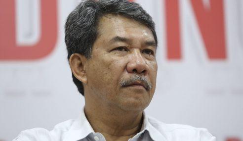 UMNO Seru MKN Ambil Alih Krisis Di Pasir Gudang