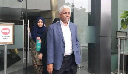 Dana RM1.4 Juta: Rameli Puas Hati Beri Keterangan
