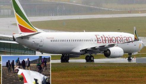 Ethiopian Airlines Bawa Penumpang Dari 35 Negara