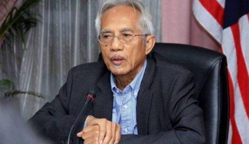 """""""Jika Perlu, Pecat 'Badut', 'Watak Komik' Dalam PH"""""""