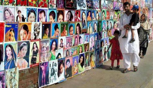 Pakistan Haramkan Filem Bollywood