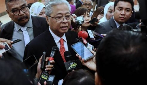 Kerjasama UMNO-PAS Hanya Di Semenanjung