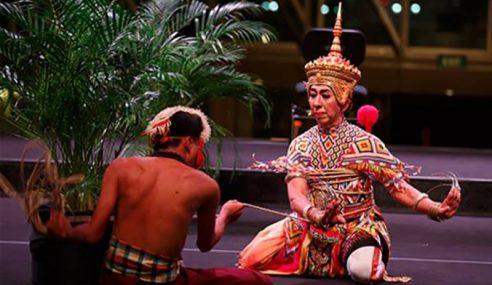 Thailand Mahu Tarian 'Nora' Jadi Warisan Dunia Unesco