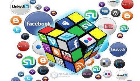 Facebook, WhatsApp, Instagram 'Down' Satu Dunia