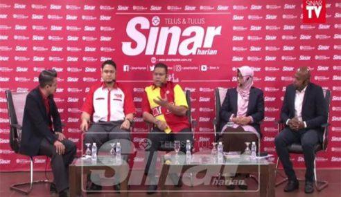 """""""PRK Fokus Agenda Pembangunan, Bukan Hanya Politik"""""""
