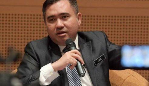 Tiada Maklumat Pihak Ingin Beli MAS, Kata Menteri