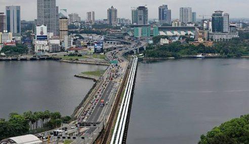 Hormati Terma Perjanjian Air 1962, Kata Singapura