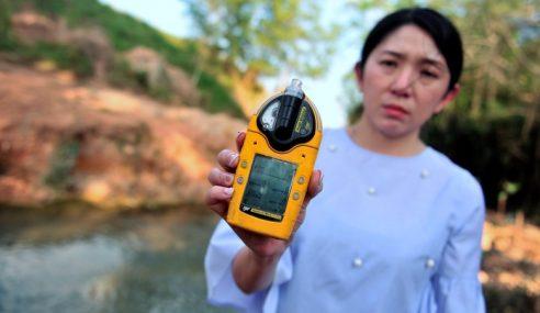46 Lokasi Baharu Berpotensi Jadi Sumber Pencemaran