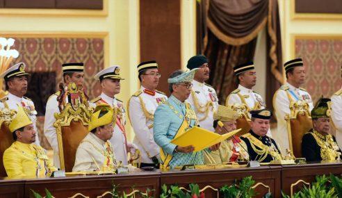 Statut Rom Ancam Keistimewaan Agong, Raja-Raja Melayu