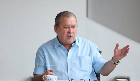 Pencemaran Toksik: Sultan Ibrahim Kurnia RM1 Juta