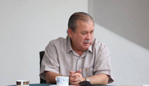 Sultan Johor Batal 2 Program Sempena Hari Keputeraan