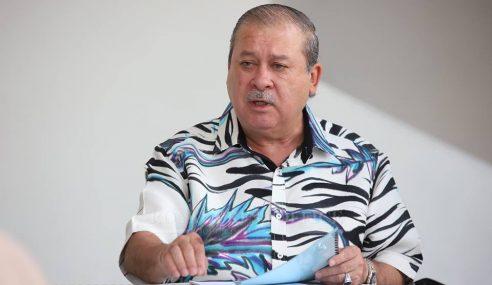 Sultan Johor Bidas Andaian Tak Ambil Berat Kes Pencemaran