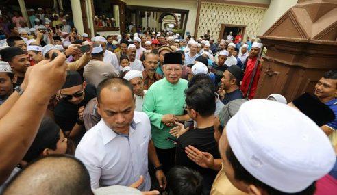 Fenomena 'Bossku' Terus Menular Di Kelantan