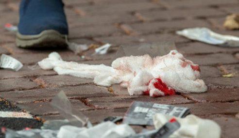 Henti Kongsi Video Pembunuhan Orang Islam