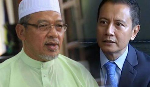 Azhar Harun Jangan Hina Rakyat Kelantan