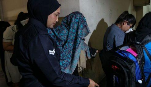 Jabatan Penjara Nafi Samirah Ditahan Di Bilik Gelap