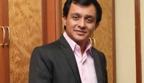 Ahmad Idham Dilantik CEO Baharu Finas