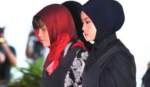 Kes Jong-nam: Reprentasi Doan Ditolak Peguam Negara