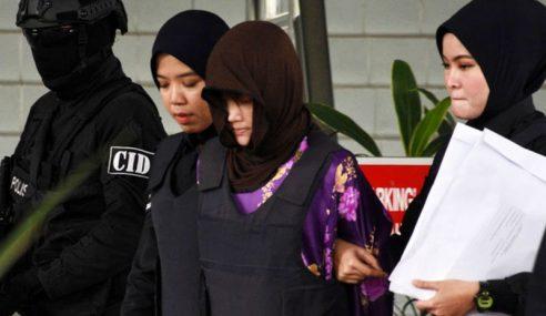 Jong-nam: Vietnam Harap Malaysia Bebaskan Rakyatnya