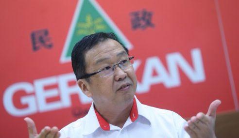 Isu Lynas: DAP Dicabar Berpecah Dengan PPBM