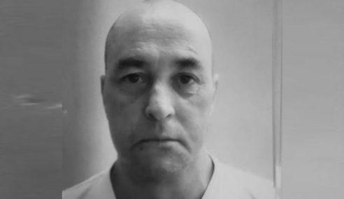 Lelaki Ireland Dibunuh Mungkin Terlibat Penipuan Wang