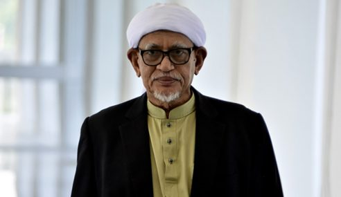 Hadi Hairan Pemimpin PKR 'Kepanasan' PM Pilih Latheefa