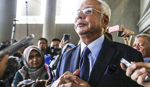 Najib Mungkin Akan Dipanggil SPRM Isu 'Land Swap'