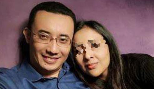 Isteri, 2 Anak Bekas CEO Cradle Fund Ditahan Polis