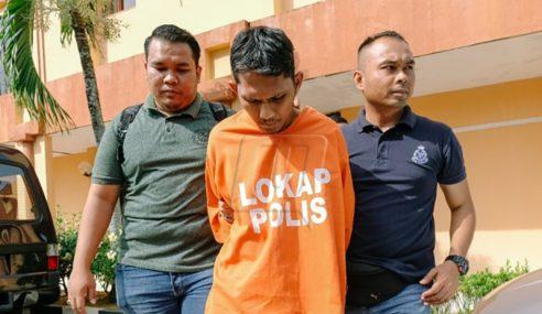 Penganggur Didakwa Bunuh Nur Aisyah Aleya