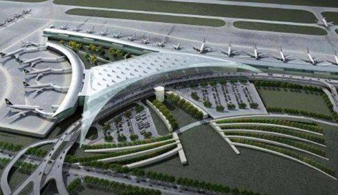 RM1.6 Bilion Bina Lapangan Terbang Antarabangsa Kulim