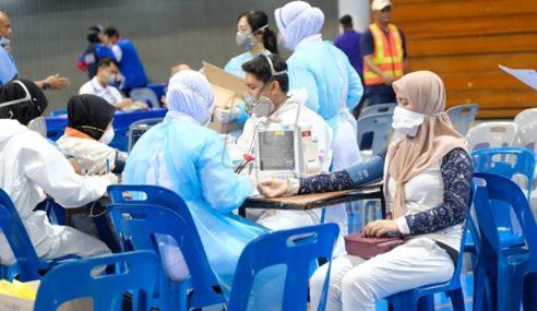 Mangsa Pencemaran Toksik Meningkat Kepada 4,035