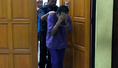 Guru Cabul 3 Murid Lelaki Berdepan Penjara 110 Tahun