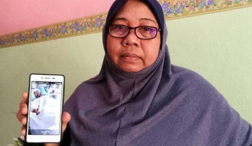 """""""Mohd Nazril Tidak Boleh Lihat Uniform Polis"""""""