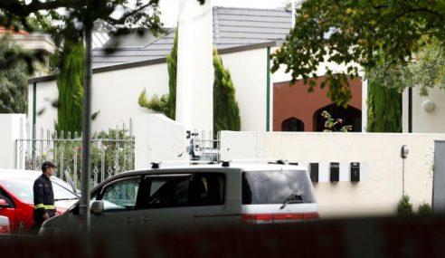 Pemimpin Dunia Kutuk Serangan Masjid Di New Zealand