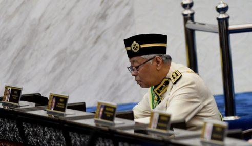 Najib, Zahid Tidak Hadir Istiadat Pembukaan Parlimen