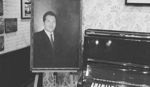 RM50,000 Lagi Diperlukan Baik Pulih Piano P Ramlee