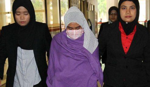 Pembantu Tadbir Didakwa Buat Tuntutan Palsu Rawatan