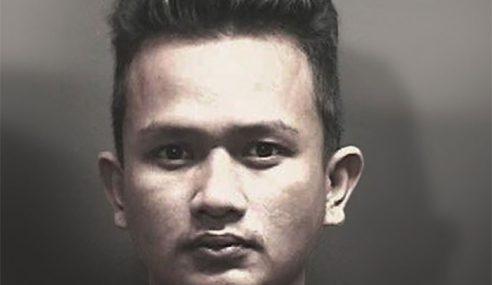 Rakyat Malaysia Dihukum Gantung Di Penjara Changi