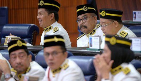 Ramli, Wakil Orang Asli Pertama Di Parlimen