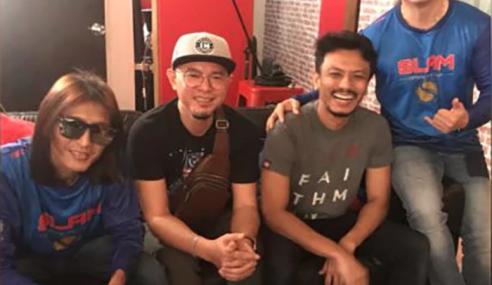 """Zamani Buat Saya Yakin Bergerak Solo"" – Faizal Tahir"