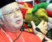 Kata Tak Gentar UMNO-PAS, Tapi Banyak Cakap