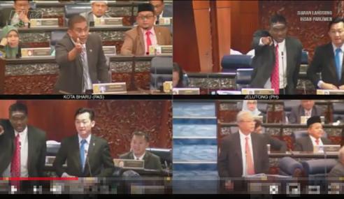 Gagal Pertahan Bos, DAP Pula Kena 'Game'