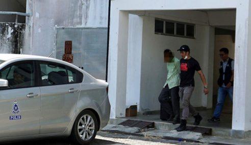 Bunuh Budak 3 Tahun, Suami Isteri Direman 7 Hari