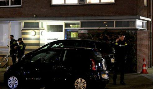 Suspek Serangan Tram Di Belanda Ditahan Polis