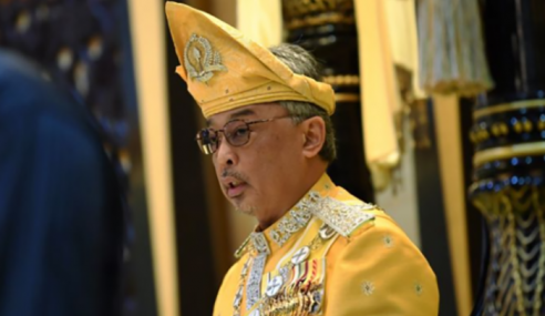 SKMM Siasat Pihak Hina Yang Di-Pertuan Agong