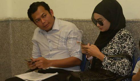 ADUN Ketari, Rara Sah Bercerai Talak Satu