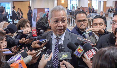 Lim Kit Siang Kalah Banyak Kali, Jadi Penasihat Juga