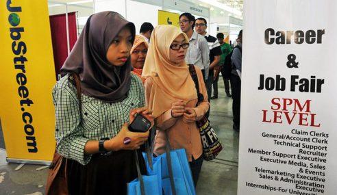 Lebih Ramai Akan Menganggur Hingga Akhir 2021